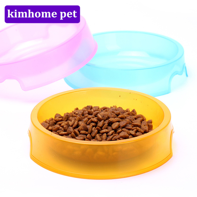 environment p pet feeder dog colorful storage design supplies c feeders cat material friendly automatic food new