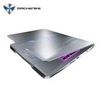 2017 Newest Machenike Gaming Laptop F117 Si2 Spirit Notebook 15 6 I7 7700HQ Quad Core GTX1050Ti