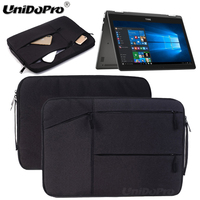 Unidopro Sleeve Briefcase Notebook Aktentasche For Dell Inspiron 13 3 2 In 1 Laptop Intel Core