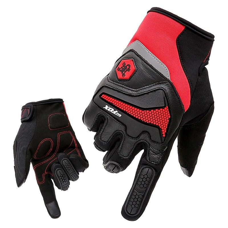 Handschuhe Außen Sport Wasserdicht Atmungsaktiv Motorrad MTB Mountainbike Rennrad