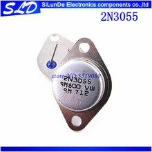 2N3055 3055 15A 100 V TO 3P 20 adet/grup Ücretsiz Kargo