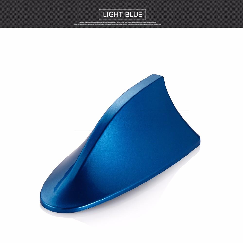 17 light blue