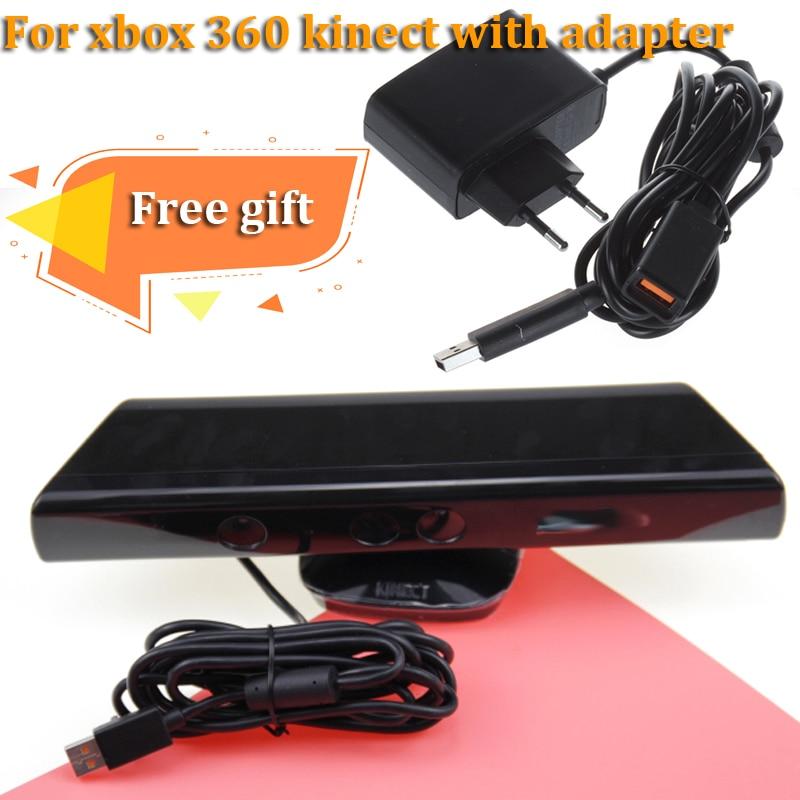 New Original Kinect For XBOX360 Camera Sensor for xbox 360 Slim Kinect 1PCS