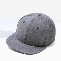 Muchique Vintage Winter Hats Men 2017 New Classic Dad Hat Baseball Cap Snapback Caps
