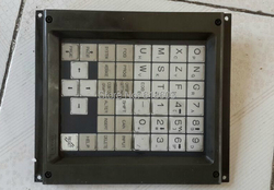 Klawiatura FANUC tablice na klucze A86L-0001-0216