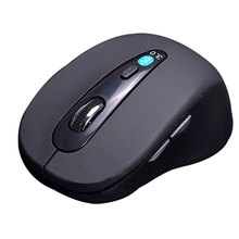 Mini Wireless Optical Bluetooth 3 0 Mouse 1600 DPI 6D Gaming Mouse for Laptop Notebook Computer