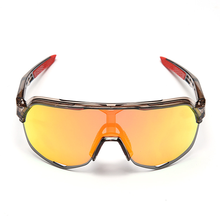 3PC Lens Mens Area Polarized Bicycle Sun Glasses 30g Sports Goggles Cycling Bike Sunglasses Riding Fishing Eyewear Ciclismo New