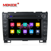 8 inch 2DIN WINCE 6.0 Car tape recorder DVD Player for Great Wall Hover H3 H5 with GPS Navigation Radio stereo free shipping