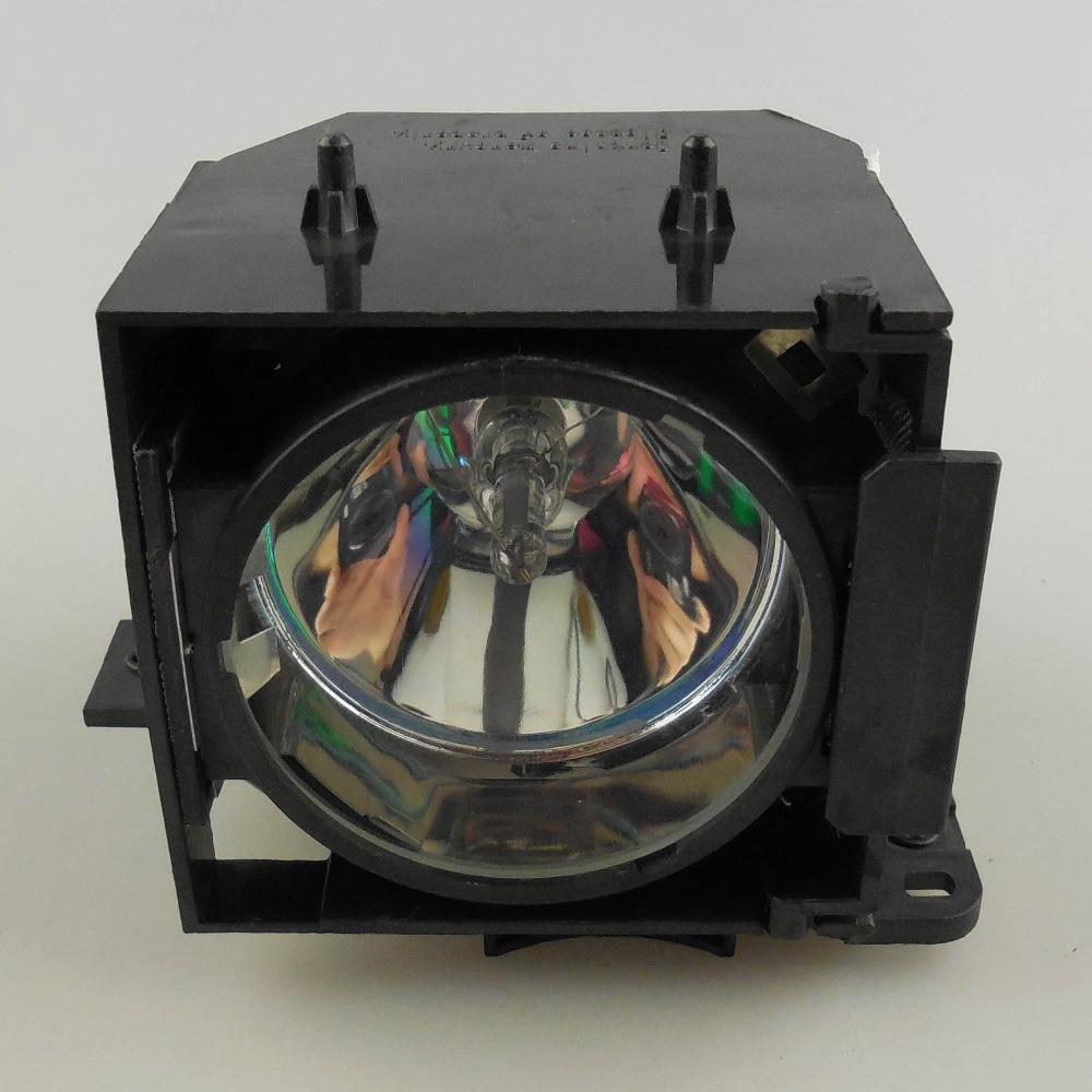 Replacement Projector Lamp With Housing  ELPLP45 / V13H010L45 For EPSON EMP-6010/PowerLite 6110i/EMP-6110/V11H267053/V11H279020 original vlt xd8600lp nsha350w projector lamp for mitsubishi ud8600u xd8700u ud8900u wd8700u ud8850u xd8600u projector