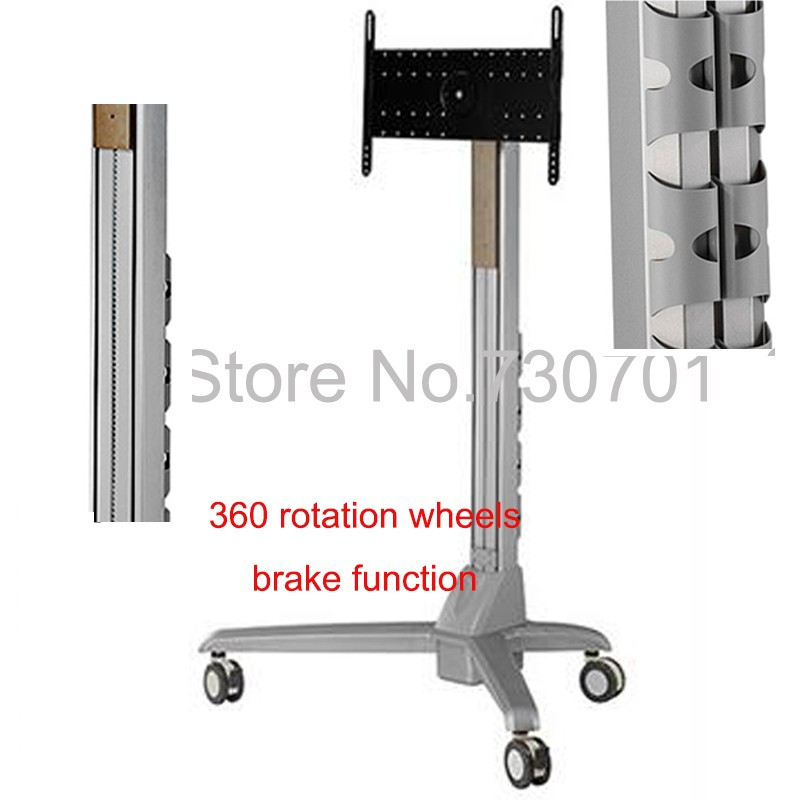 motorized lifting tv stand  (3)