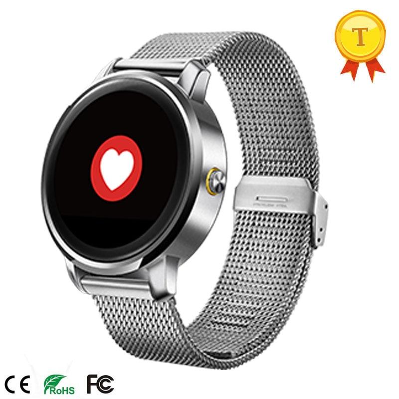 Montre intelligente Bluetooth avec surveillance de la fréquence cardiaque Compatible pour les téléphones IOS et Android PK KW18 Q18 T2 G2 U8 V360 montre intelligente