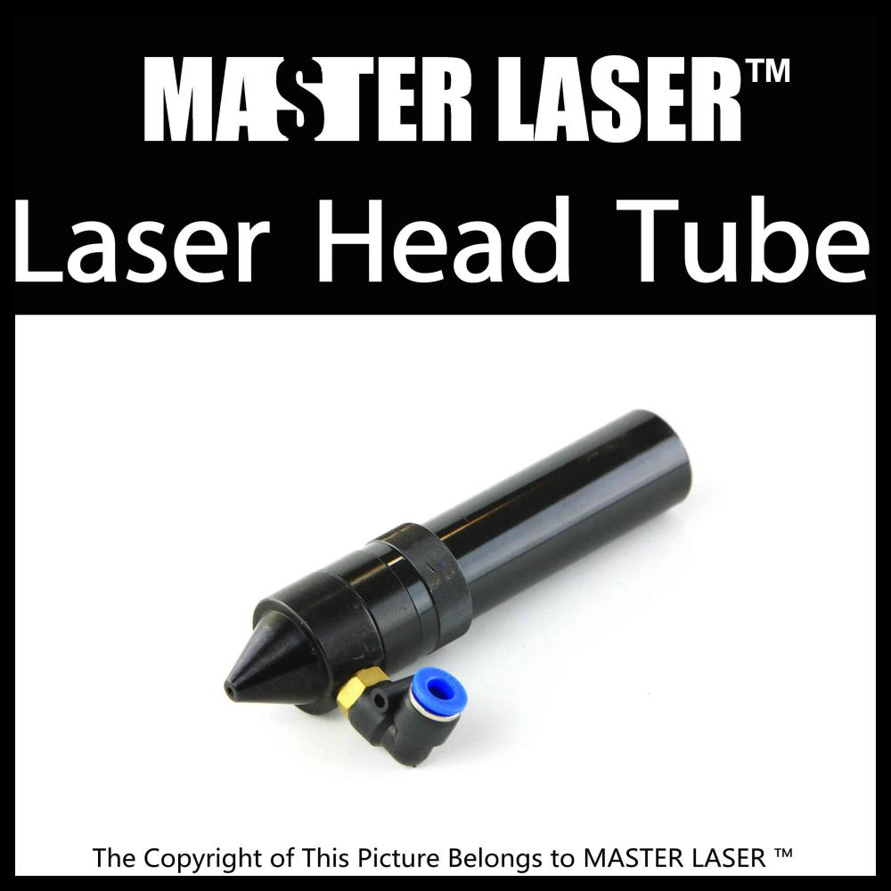 Best Quality CO2 Laser Cutting Machine Laser Head Replace Tube for Second Source or for Different Laser Focal Length Lens 21mm hot sell high quality cw3000 water chiller cooling laser tube for laser machine