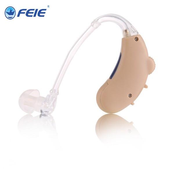 FEIE Manufacturer equipos medicos BTE wireless Hearing Enhancer Sound Amplifier behide the Ear S-188