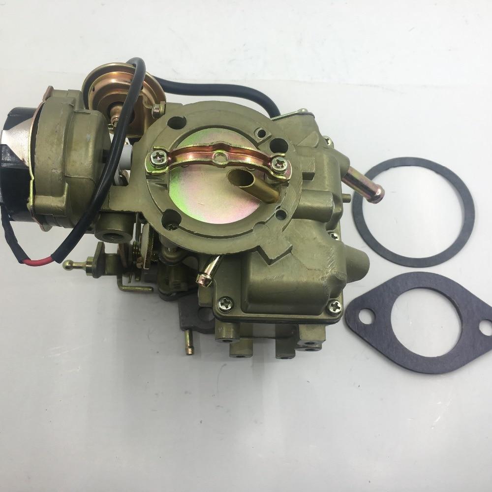SherryBerg CARBURETOR TYPE carburettor carb CARTER 1 BARREL fit FORD YF MECHANICAL VACUUM CHOKE 240 250 300