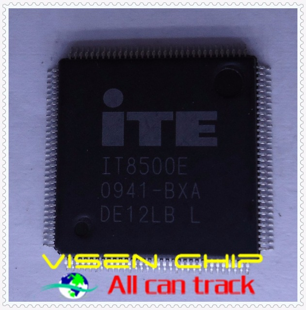 5pcs IT8500E Management computer input and output, the start-up circuit of input and output