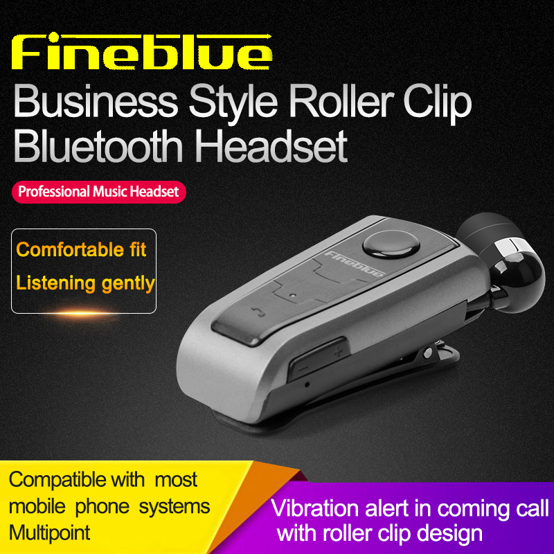 27e9dad17f4 Товар FineBlue F910 Wireless Bluetooth Earphones Portable Handsfree ...