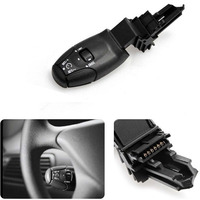 Cruise Control Switch With Speed Limit For Peugeo 307 Accessories For Peugeot 207 206 6242Z9 6242Z8
