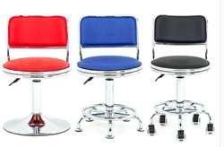 Компьютерное кресло. Маленький стул для домашнего использования. Стол и стул для офиса chair.0