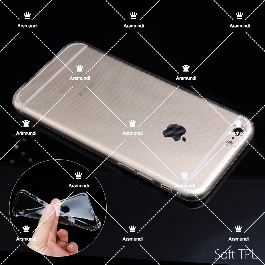 2018 New Fashion Classical Phone Cases For Iphone 4S 5C 5S 6 6S 7 8 X For Oppo Case Crystal Clear Soft TPU Cover Cases