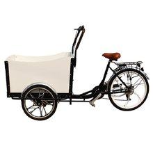 Vélo de nourriture pour la famille, prix d'usine, vélo de transport d'occasion, vélo d'alimentation mobile, en solde