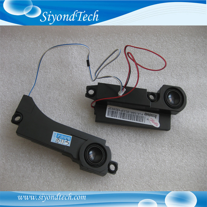 Free Shipping 1PC 90 New Laptop Speaker For Lenovo Y510 Y510P Y500 Y590