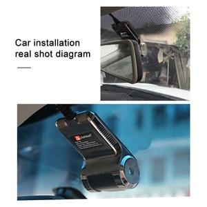 Image 5 - For Junsun V1/V1 Pro Android Multimedia player radio with ADAS Car DVR Camerd dash cam 720p/1080p