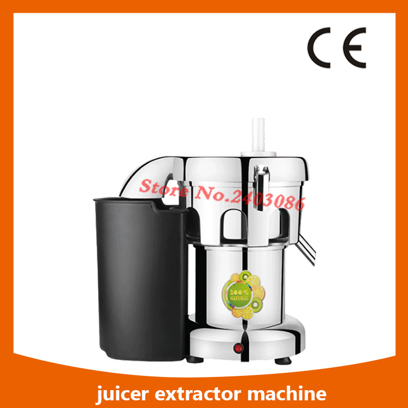 KW-B200 automatic commercial 550W 100-120kg/hr juice volume Electric  Carrot Juice Machine orange fruit extractor for drink shop kairos kairos kw 9603 b