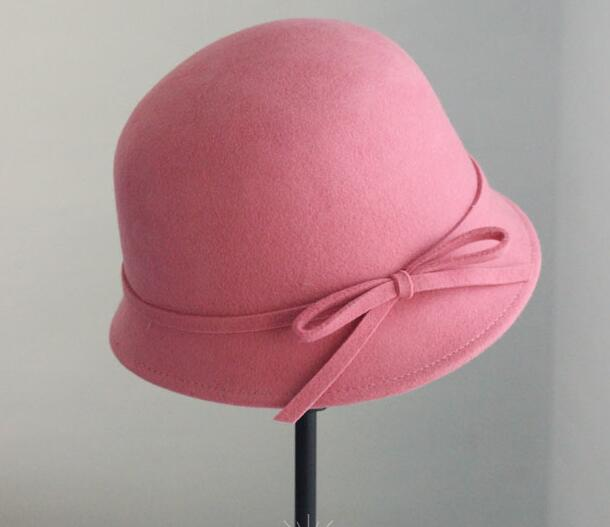 new arrival 100 australia wool excellent quality hat multi color purple black pink women fashion winter