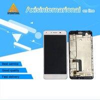 Axisinternational For 5 0 For Huawei Y5 Ii Y5ii Y5 2 4G LTE LCD Screen Display
