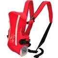 Bebear 4-24Month Фронтальная эргономичный рюкзак Кенгуру слинг шарф Младенческой Wrap Подтяжки кенгуру для переноски для детей