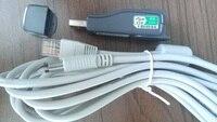 ASD CNUS0A08 Delta ASDA B2/A2/AB Servo motor driver programming and debugging cable with usb port 2m new original