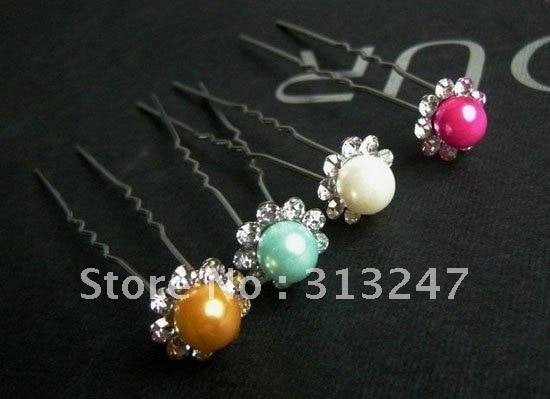 Wholesale Spin Pins  Goody Simple Styles U Hair grips