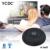 Transmissor Bluetooth V4.0 H-366T Para Alto-falantes de Áudio TV Fones De Ouvido de 3.5mm para Smart TV PC MP3 Fone De Ouvido