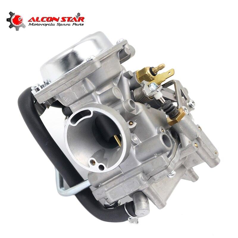 Alconstar- Motorcycle Carburetor Carburedor Carb Racing For Yamaha Virago XV250 Route 66 Virago XV125 V-star 250 Engine Parts