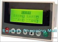New Text Display OP320 Xinje 6 5 Compatible HMI Factory Outlets