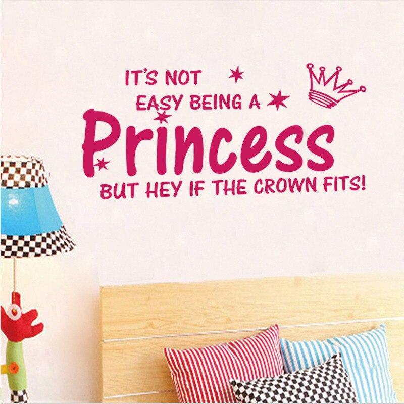 ᐊVenta caliente en eBay no es fácil ser una princesa corona Niñas ...