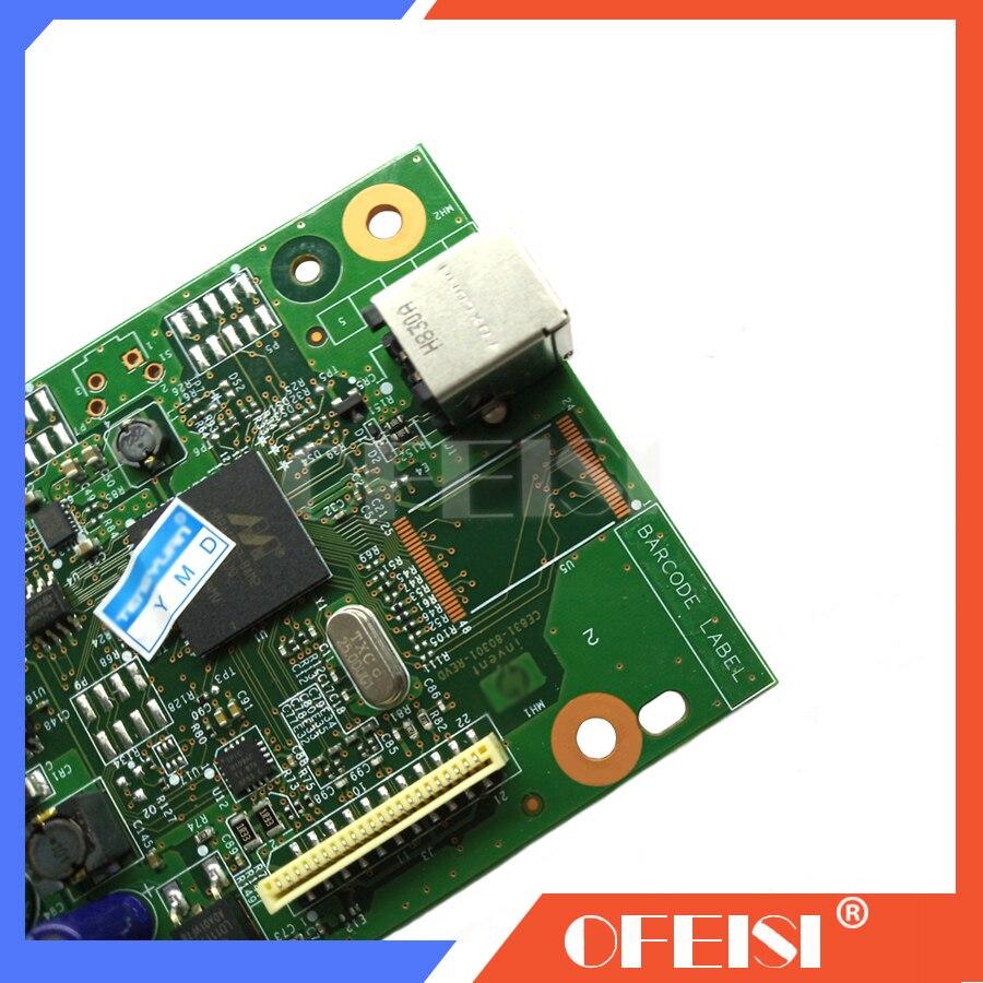 CE831-60001 Formatter PCA Assy placa formatadora lógica placa principal placa base para HP M1136 M1132 1132 1136 M1130 - 2