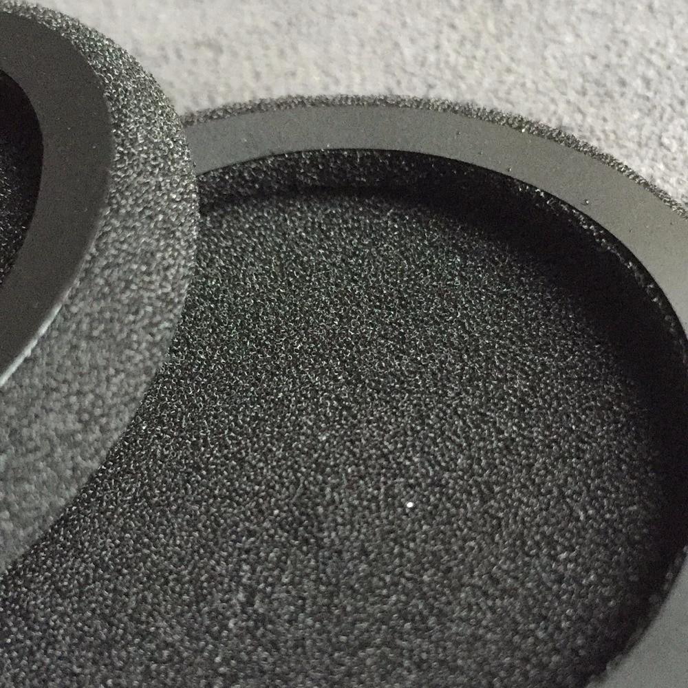Almohadillas de espuma de 55 mm para auriculares para AKG K420 K430 - Audio y video portátil - foto 6