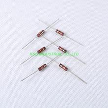 10pcs Carbon Composition vintage Resistor 0.5W 2.4k ohm 10pcs carbon composition vintage resistor 0 5w 2 2m ohm 5