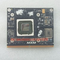180 10815 0000 D01 631 0924 631 0929 MXM G96 GT120 256M Video Graphics Extension Board for Imac A1225 or 2009 A1279 Xserve
