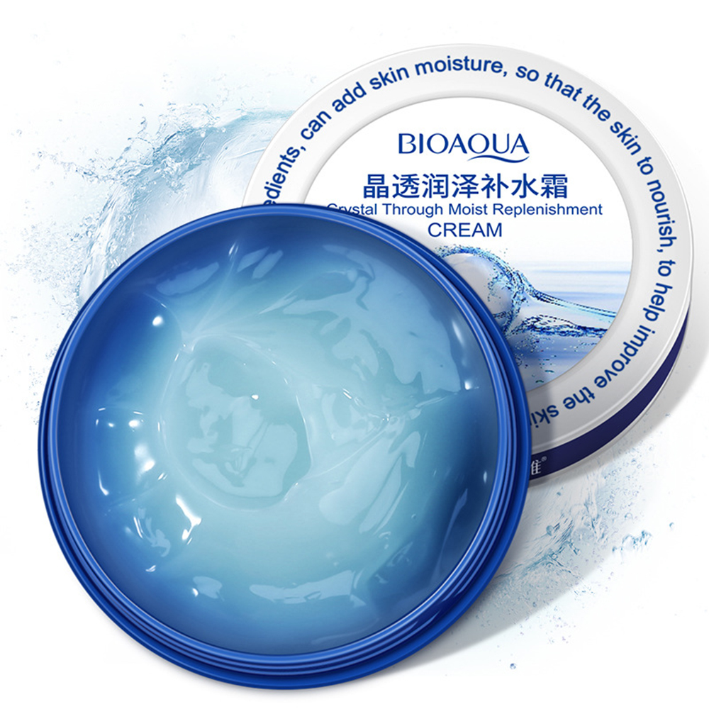 BIOAQUA Day Creams Korean Cosmetic Deep Moisturizing Face Cream Hydrating Anti Wrinkle Whitening Lift Esseence Skin Care TSLM1