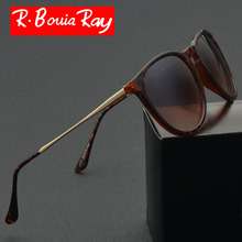 7829e7bbd4 Caliente marca gafas de sol con logotipo lentes HD hombres mujeres  conductor espejo gafas de sol de alta calidad Bain, gafas de .