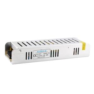 Image 3 - Alimentation électrique 12 V cc, transformateur déclairage 36W 60W LED W LED dalimentation W LED W 120W 150W 180W 200W, 240W