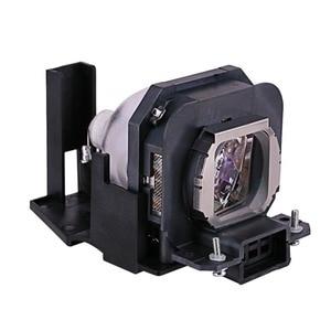 Image 1 - Projector lamp ET LAX100 voor PANASONIC PT AX100 PT AX100E PT AX100U TH AX100 PT AX200 PT AX200E PT AX200U met behuizing