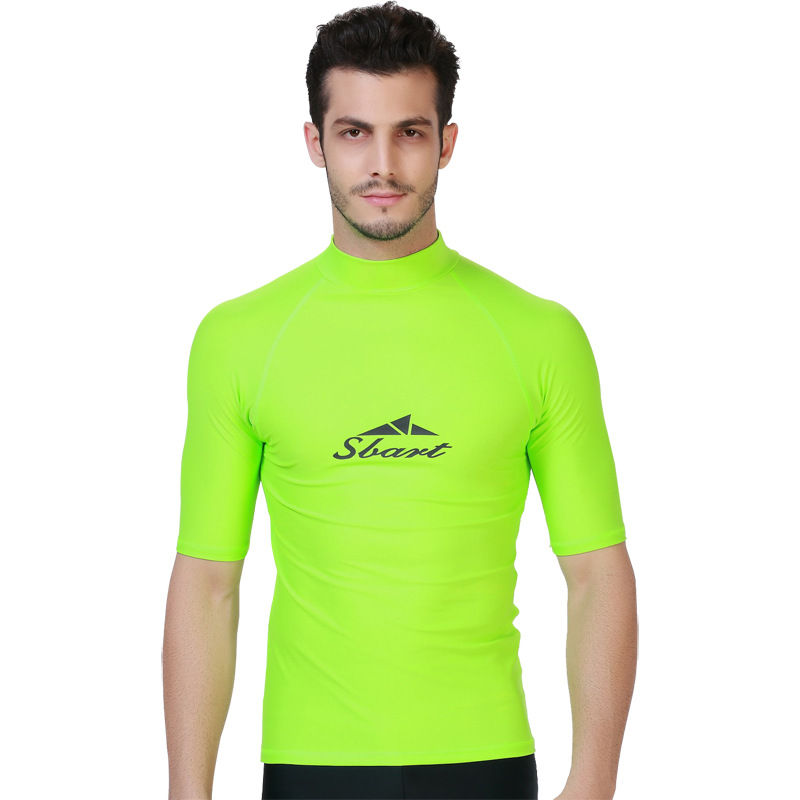 Neon green shirt reviews online shopping neon green for Neon green shirts for men