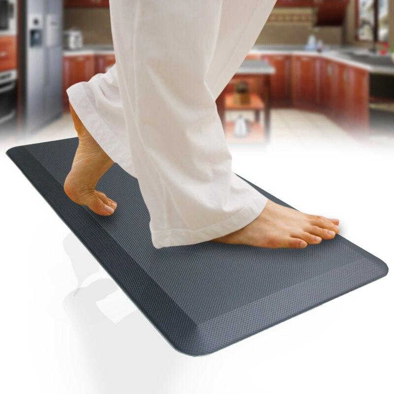 Massage des pieds de santé coussin haute résilience ...