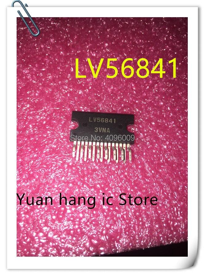 1PCS/LOT New Original LV56841 ZIP