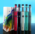 100% Original Yisen Subvod Y Starter Kit with 0.5ohm Y TANK 40W battery Mod and 2.5ml Atomizers kanger subvod ijust S