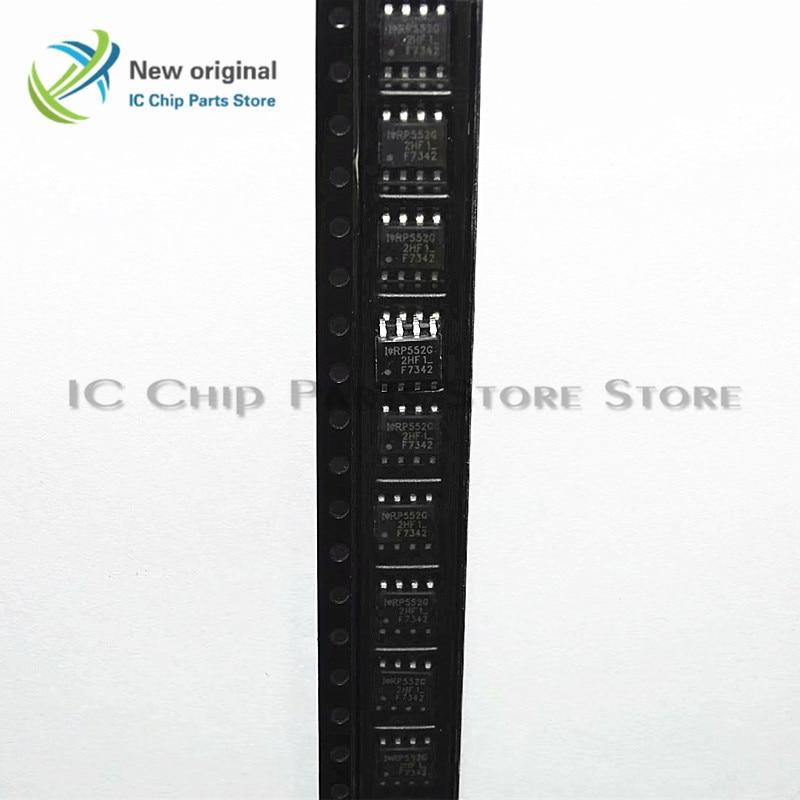 5/PCS IRF7342TRPBF IRF7342 SOP8 Transistor 100% New Original Integrated IC Chip