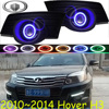 Great Wall Hover H3 fog light 2010~2014;Free ship!Hover H2 daytime light,2ps/set+wire ON/OFF:Halogen/HID XENON+Ballast,Hover